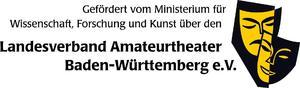 Vielen Dank an den Landesverband Amateurtheater Baden-Württemberg e.V.